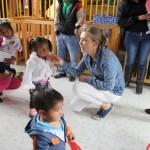 Inauguran Hogar Infantil en Coconuco