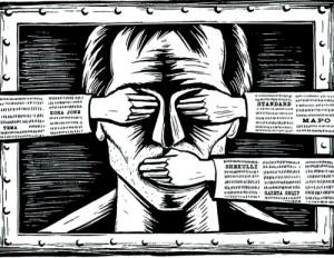 Libertad de expresión - callar el periodismo