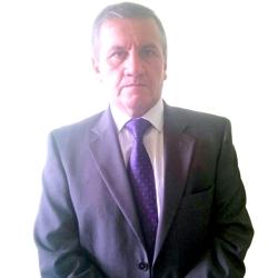 Luis Carlos Correa, Presidente Sintrabecolicas - ILC