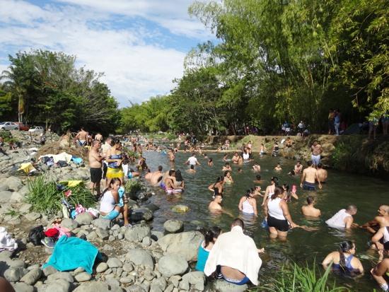 Río Pance - Cali