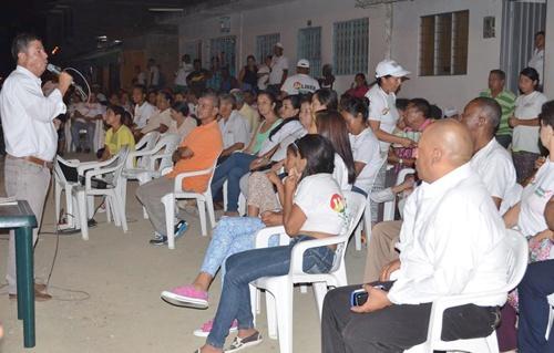 Ulises Carrillo - Miranda - Cauca