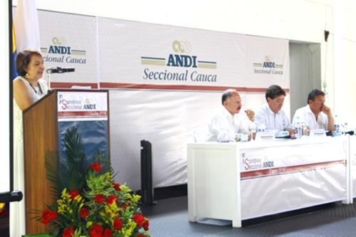 Yolanda Garcés - Andi - Puerto Tejada
