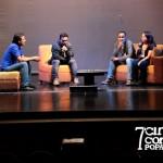 Con éxito abrió sus puertas el Festival de Cine Corto