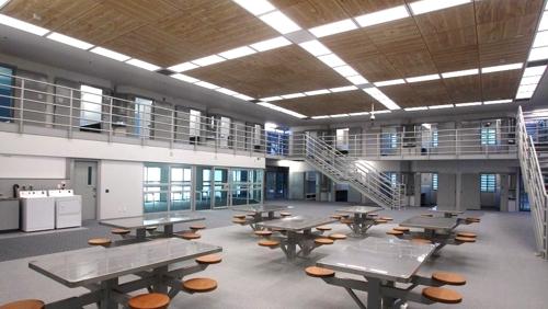 Cárceles 4G - Cárcel Moderna