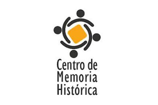 Centro Nacional de Memoria Histórica