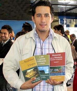 Elkin Yamith Burbano Hernández