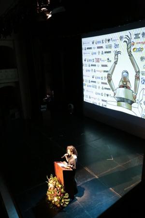 Festival de Cine Corto - Popayán2