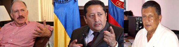 Gobernador, Popayan, Cajibio