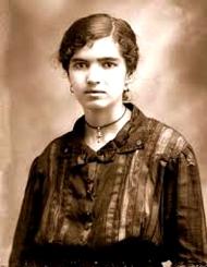 María Betsabé Espinal