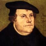 10 de noviembre: nació Martín Lutero | Casa de la Historia
