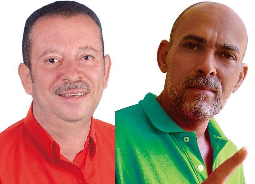Oscar Quintero y Gustavo A. Hincapié