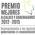 """Gobernador del Cauca y alcaldes de Popayán y Cajibío, finalistas al Premio """"Mejores alcaldes y gobernadores 2012-2015"""""""