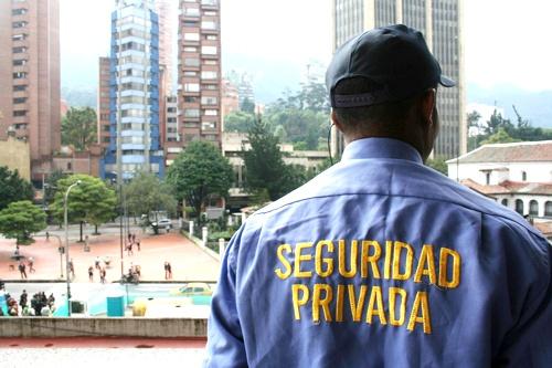 Seguridad Privada - Vigilancia