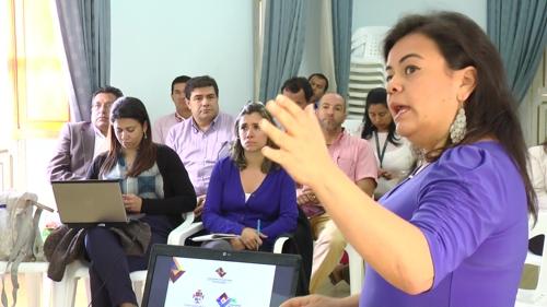 Tierradentro inicia proyecto de competitividad en el sector turístico