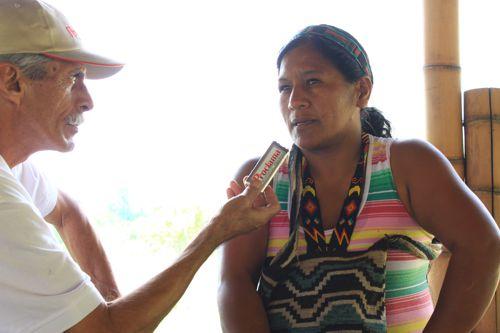 Aida Quilcué Vivas