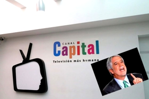 Canal Capital - Peñalosa