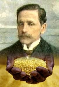 Carlos Albán y la fórmula para fabricar oro - Popayán