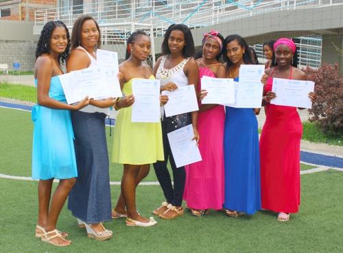 Fundación Plan certificó estudiantes en Competencias Transversales - Mercadeo y Ventas2