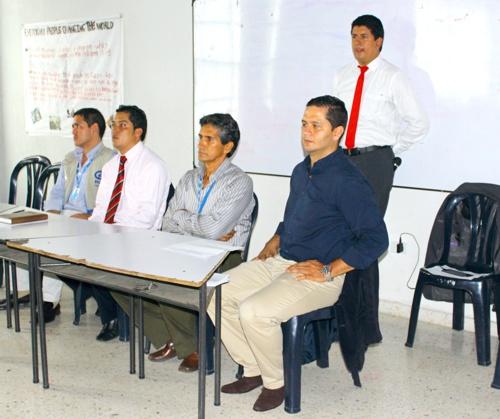 Fundación Plan certificó estudiantes en Competencias Transversales, Mercadeo y Ventas, Diplomado en Logística