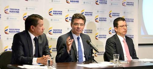 Gobierno inicia liquidación de Caprecom EPS