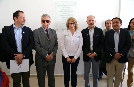 Inauguran oficialmente el Centro de Convenciones Casa de la Moneda en Popayán