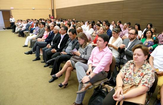 Inauguran oficialmente el Centro de Convenciones Casa de la Moneda en Popayán1