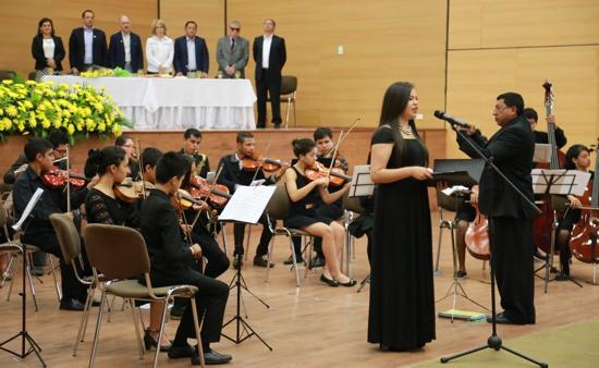 Inauguran oficialmente el Centro de Convenciones Casa de la Moneda en Popayán2