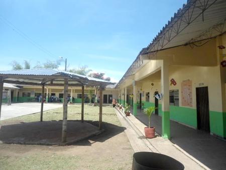 Institución Educativa Agropecuaria Piagua - El Tambo