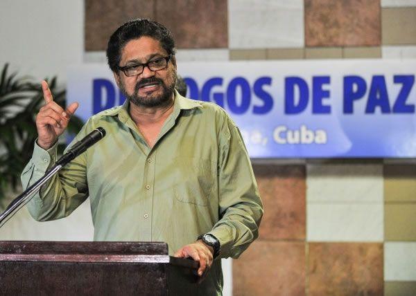 Iván Márquez perdió su investidura de congresista