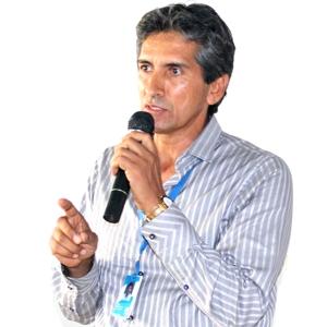 James Martínez, generante regional - Cauca - Valle - Fundación Plan