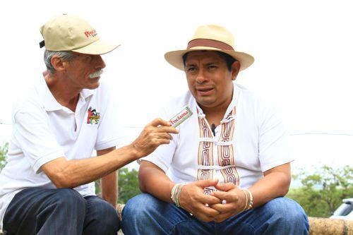 Luis Fernando Arias Arias