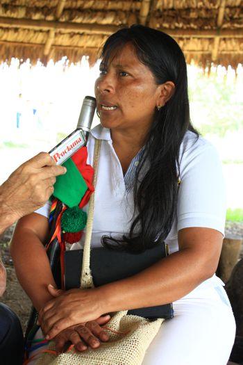 Luz Eyda Julicué Gómez