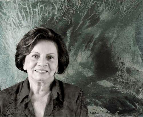 María Thereza Negreiros