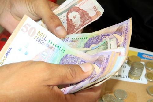 Gobierno decretó salario mínimo del 3,5% para el 2021