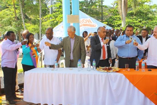 Se posesionó la nueva alcaldesa de Caloto13