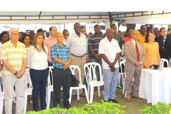 Se posesionó la nueva alcaldesa de Caloto18