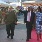 Tobías Balanta Murillo se posesionó como alcalde del Municipio de Puerto Tejada