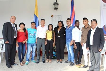 Universidad del Cauca Sede Norte en Santander de Quilichao - Centro de Regionalizacion
