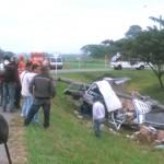 El Cauca amaneció accidentado: 8muertos