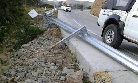 Accidente en Puracé1