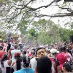 """""""No ha habido afectados por cal u otros elementos en Carnavales de Quilichao"""""""