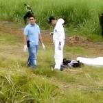 Condenado por el asesinato de dos mujeres y un policía en Puerto Tejada