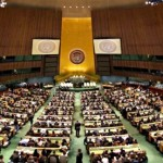 ONU aprobó supervisar el fin del conflicto en Colombia