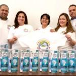 Este sábado donarán cepillos de dientes eléctricos para discapacitados, en Santander de Quilichao
