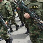Error militar causó la muerte de una niña en Cáceres