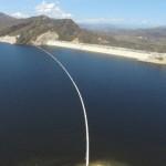 Ordenan reabrir la hidroeléctrica El Quimbo