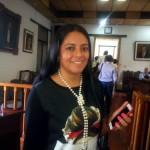Isabel Cristina Cardona Ceballos, elegida personera de Santander de Quilichao