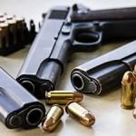 Prohíben porte de armas en el país durante el 2016