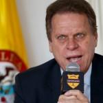 Ramón Jesurún es el nuevo vicepresidente de la Conmebol
