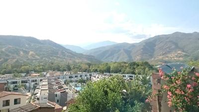 Santa Fe - Antioquia
